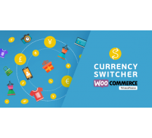 WooCommerce Currency Switcher 2.1.5 плагин wordpress