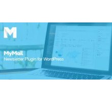 MyMail 2.1.13 плагин рассылок wordpress