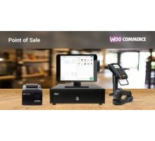 WooCommerce Point of Sale POS 3.1.3.3 плагин wordpress