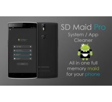 SD Maid Pro System Cleaning Tool 4.2.11 приложение android