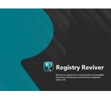 ReviverSoft Registry Reviver 4.6.3.12 rus программа оптимизации windows