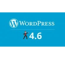 WordPress 4.6 rus скрипт CMS Pepper Adams