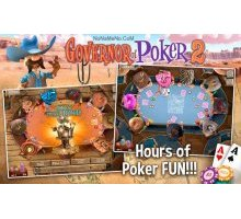 Governor of Poker 2 Premium v2.0.16 rus покер