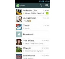 WhatsApp 2.12.351 rus