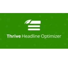 Thrive Headline Optimizer плагин заголовков wordpress