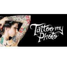 Tattoo my Photo 2.0 Pro 2.60 rus дизайн татуировки