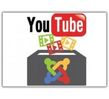 JUserTube компонент видео Youtube joomla