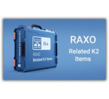 RAXO Related K2 Items rus модуль joomla