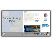 Directory Pro каталог плагин wordpress