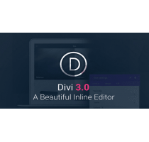 Divi адаптивный шаблон тема wordpress