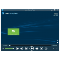 Leawo Blu-ray Player программа просмотра Blu-ray и DVD дисков