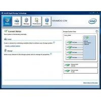 Intel Rapid Storage Technology Enterprise WHQL