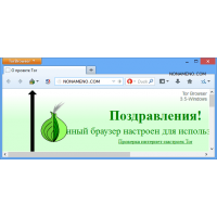 Tor Browser Bundle интернет браузер Тор