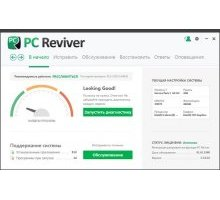 ReviverSoft PC Reviver 2.3.0.16 rus оптимизация windows