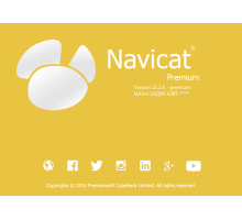 mSoft Navicat Premium 11.2.4 Enterprise работа с базами данных