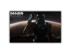 Mass Effect Andromeda отказалась от Denuvo