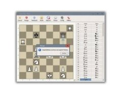 Lucas Chess Development Portable rus программа шахматы