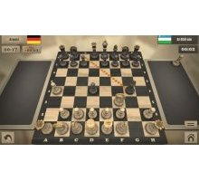 Real Chess 2.57 rus игра шахматы