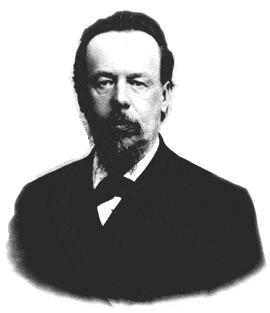 Создатель радио Попов Александр Степанович
